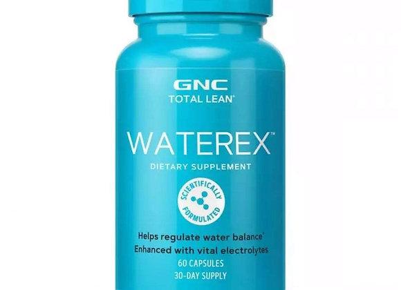 GNC Total Waterex Diet Supplement