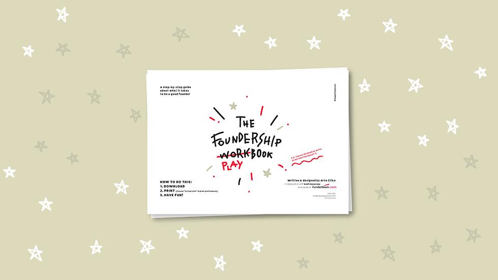 Foundership Playbook (PDF)