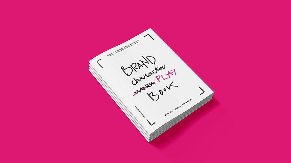 Brand Design Playbook