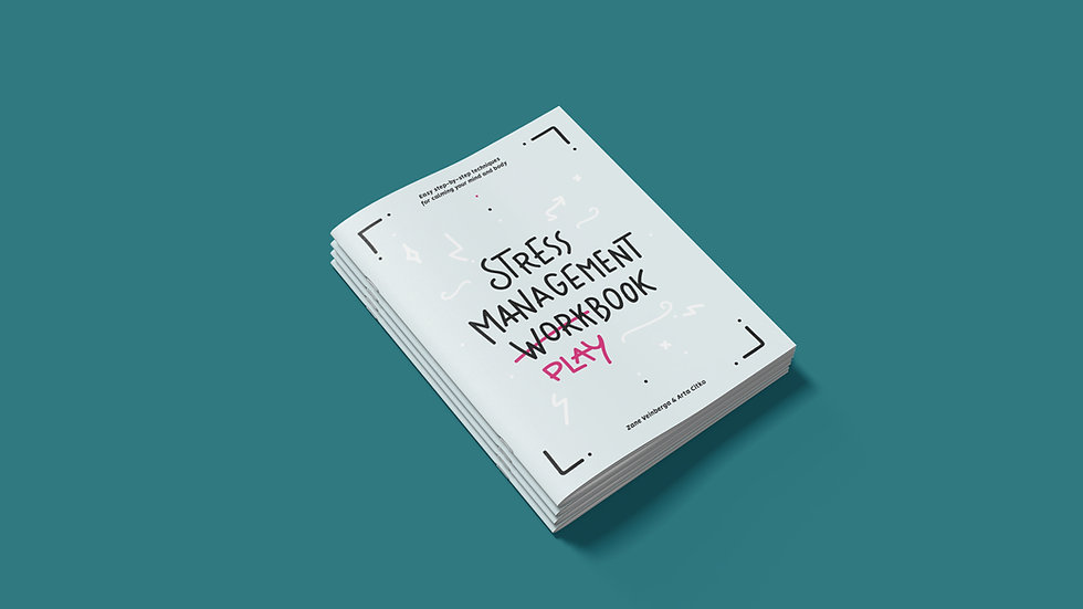 Stress Management Playbook