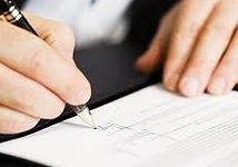 家づくりの流れ/ご契約/フランス輸入住宅