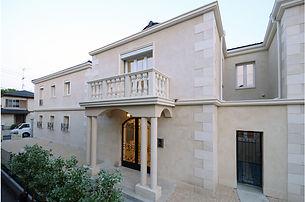 TOP/賃貸住宅・収益物件/フレンチスタイルで建てる