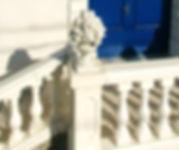 輸入住宅/住宅施工事例/バラスターやレール