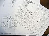 家づくりの流れ/基本プランの計画/フランス輸入住宅