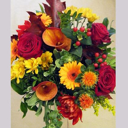 Autumn's Bouquet