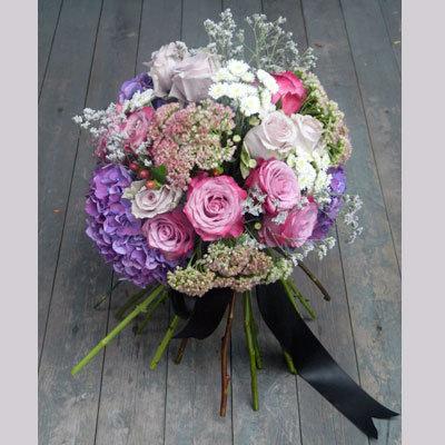 Understated Elegance Bouquet