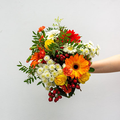 A Bouquet of Cheer