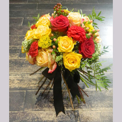 Sun Burst Bouquet