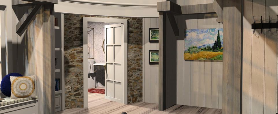Master Bedroom & Bathroom Addition