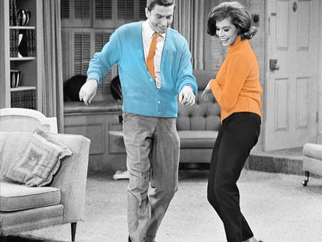The Dick Van Dyke Show: Main Floor, Basement & Exterior