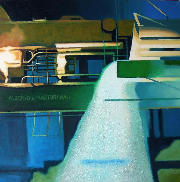 Industrial landscape 2v3