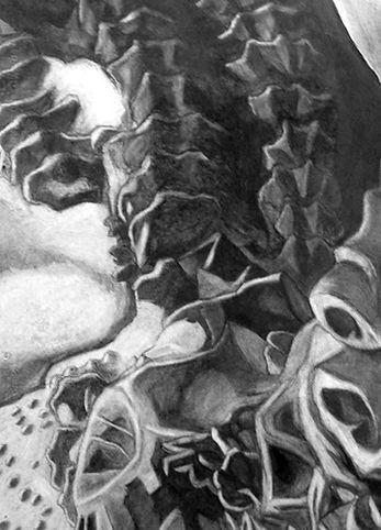 Underworldscape (Detail)