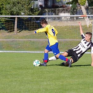 U19: ESV - TSV Pfofeld