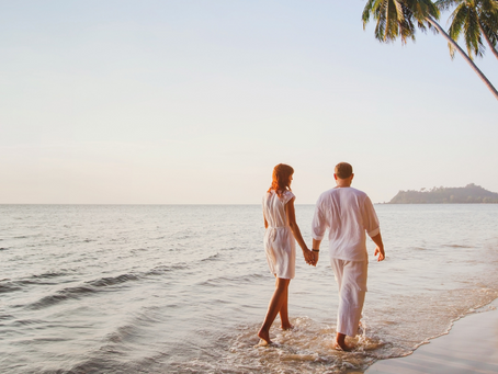 10 Ways to Bond with Your Partner During a Busy Vacation
