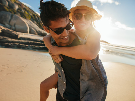 A Vacation and Couples Counseling to Save Your Relationship
