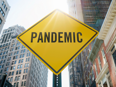 Does the pandemic affecting your marriage?