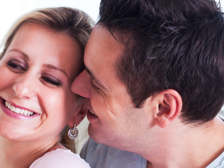 Restoring Emotional Intimacy to Your Marriage's Most Important Tool