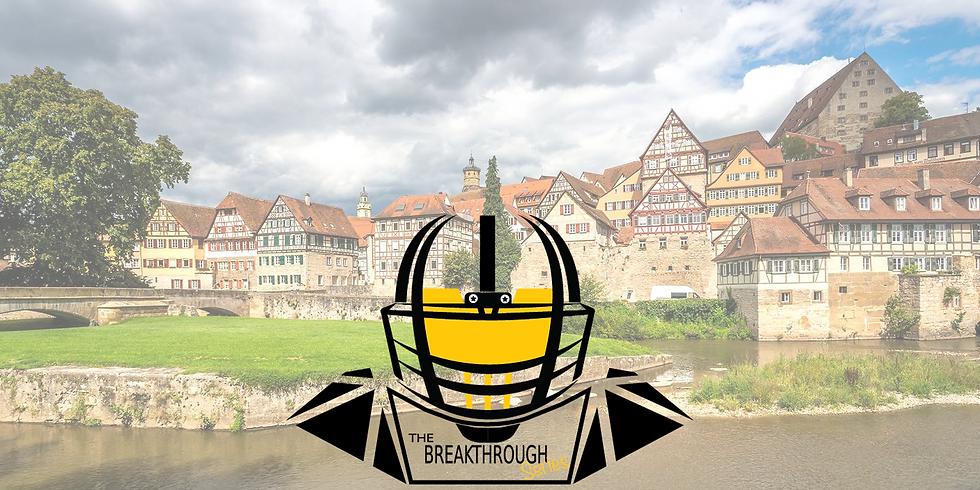 The Breakthrough Camp:  Schwäbisch Hall