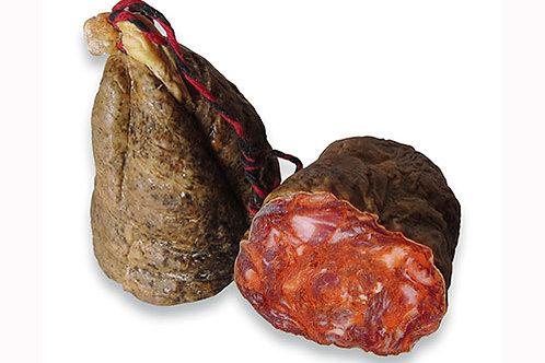 Chorizo Morcón Iberique de Bellota