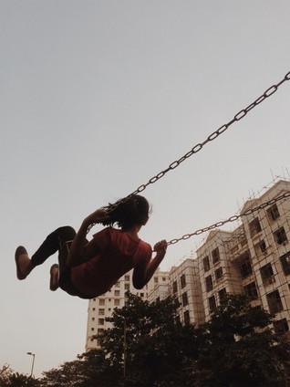 Child like amusements