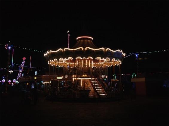 Carousels in Dubai