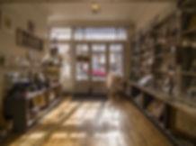 Bugbox Exhebiton at Blossom Street Gallery UK