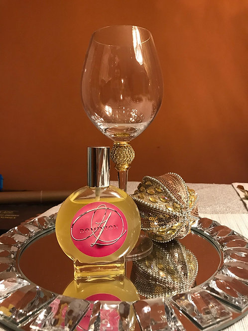 Dominion Fragrance