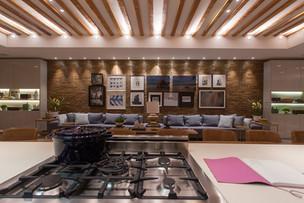 Espaço do Chef | Casa Cor