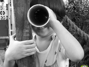 Escuta e infância: viver o cotidiano sensível.