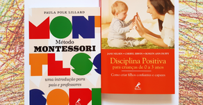 Biblioteca Primeira Infância #13: para pensar alternativas ao educar