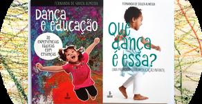 Biblioteca Primeira Infância #17: corpo e dança na escola