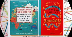 Biblioteca Primeira Infância #14: literatura infantil