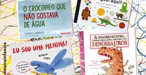 Biblioteca Primeira Infância #16: literatura infantil