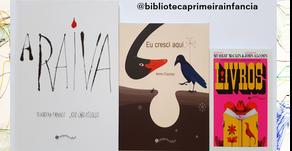 Biblioteca Primeira Infância #10: literatura infantil