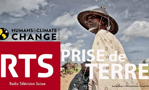 humans climate change stories prise de t