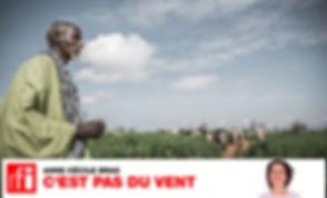Humans & Climate Change Stories   Mali  