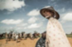 Humans & Climate Change Stories | Mali |