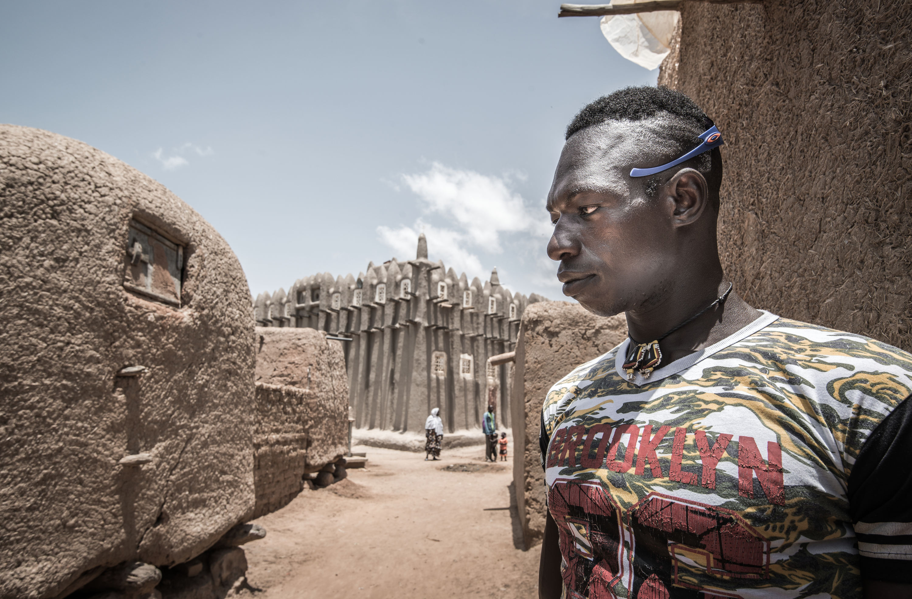 Humans&Climate Change Stories | Mali | Samuel Turpin
