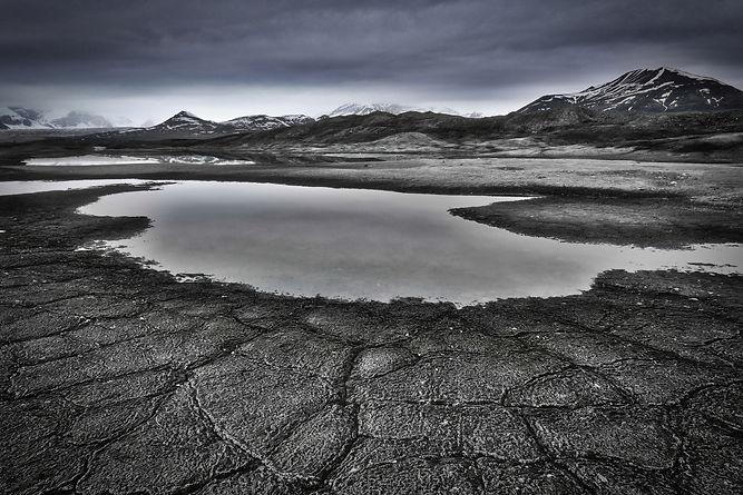 Samuel Turpin, Spitzberg, changement climatique, climate change, Svalbard