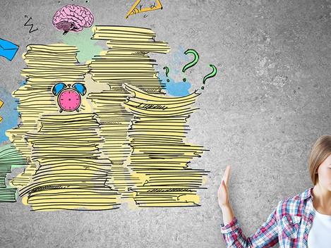 Procrastinação: Inimiga da Produtividade