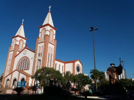Prefeitura de Chapecó anuncia fechamento dos serviços não essenciais