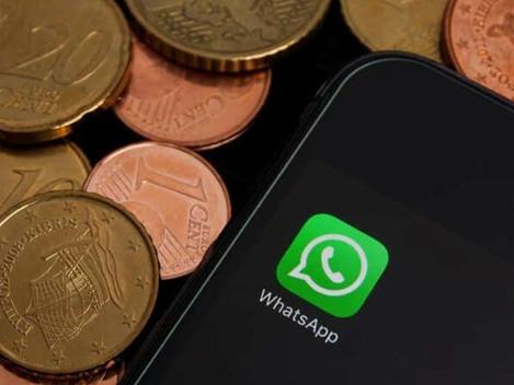 WhatsApp lançará serviço de transferência de dinheiro com mais parceiros