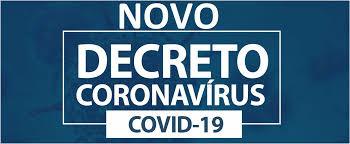 Decreto com novas medidas de enfrentamento a Covid-19 é publicado em SC
