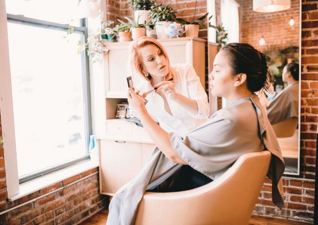 Ceara Layne Creations Salon Services