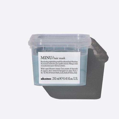MINU/ Hair Mask