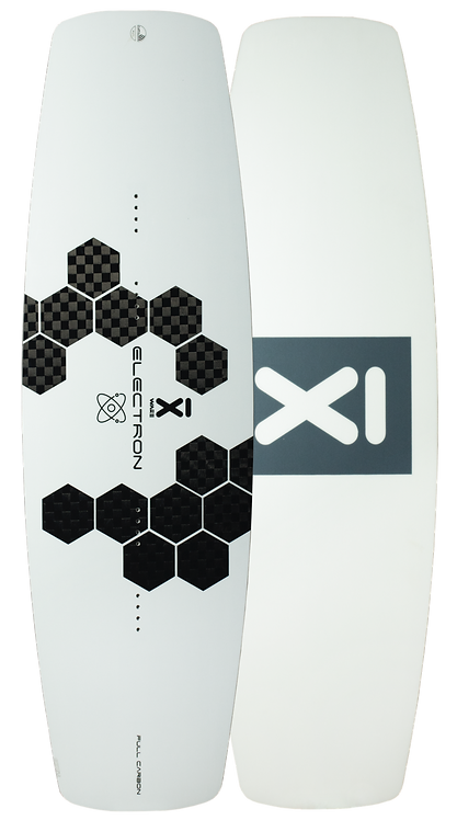 X WAKE ELECTRON
