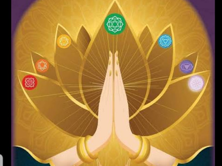 Meditação para tornar-se livre de doenças