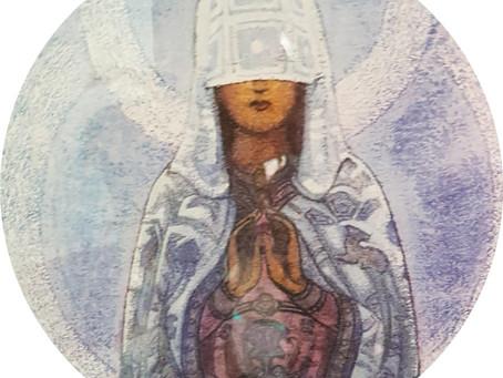 Carta da Mãe Terra para a Mulher