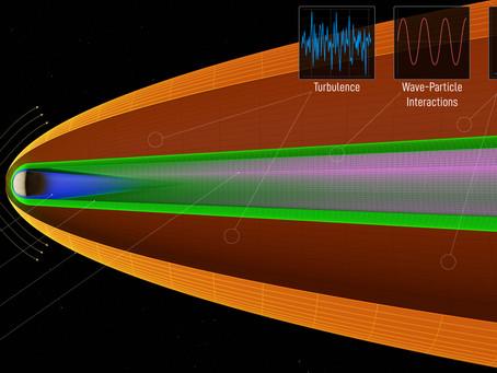 Solar Orbiter unveiling the energetic particle environment around Venus!