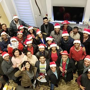 Christmas Carol 2018
